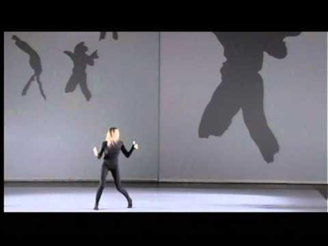 Marie Chouinard - YouTube