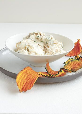 Caramelized Onion Dip   Get the recipe for Caramelized Onion Dip.