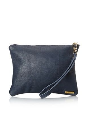 62% OFF gorjana Women's Bleeker Wristlet, Navy