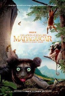 Island of Lemurs: Madagascar Film Complet En Francais 1080p BRrip - Film Gratuit