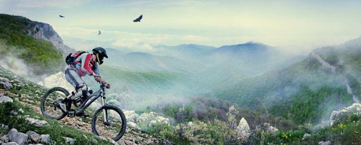 Maastopyöräilyn ABC   Maastopyöräily.com -  mountain biking