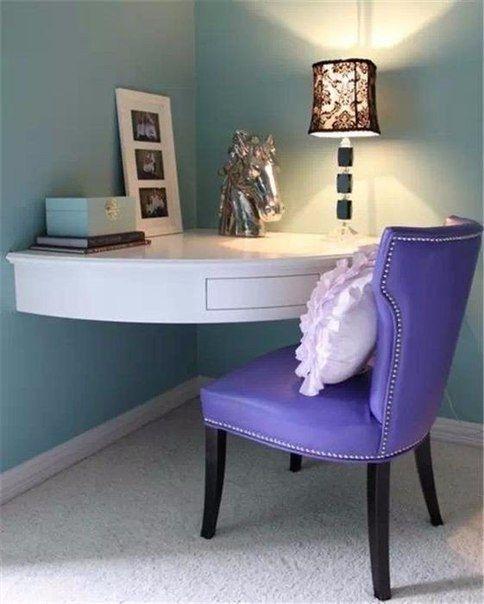 Стол для маленькой квартиры: 10 самых эргономичных моделей - Дизайн интерьеров | Идеи вашего дома | Lodgers