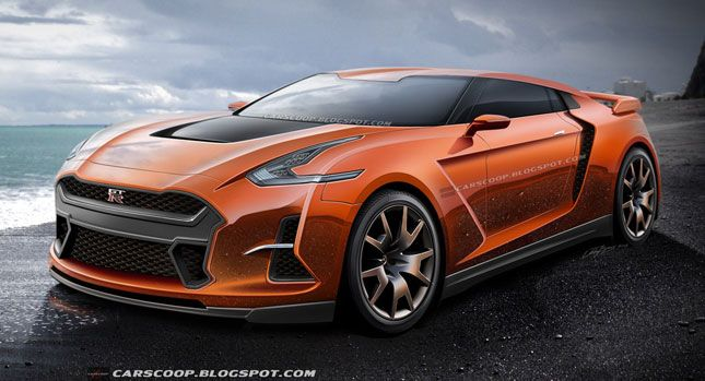 Nissan Confirms Next Gen GT-R for Late 2015, Nismo GT-R for 2014