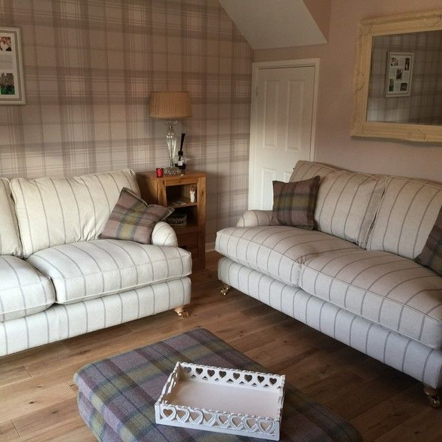 striped sofas living room furniture. This classic design combines comfort with elegance and would make a stylish  addition to any living room 15 best mydfs Country Living images on Pinterest life