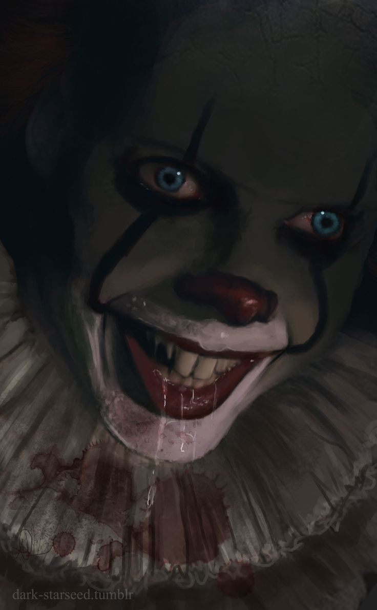 Pennywise   Pennywise the dancing clown, Pennywise, Evil ...