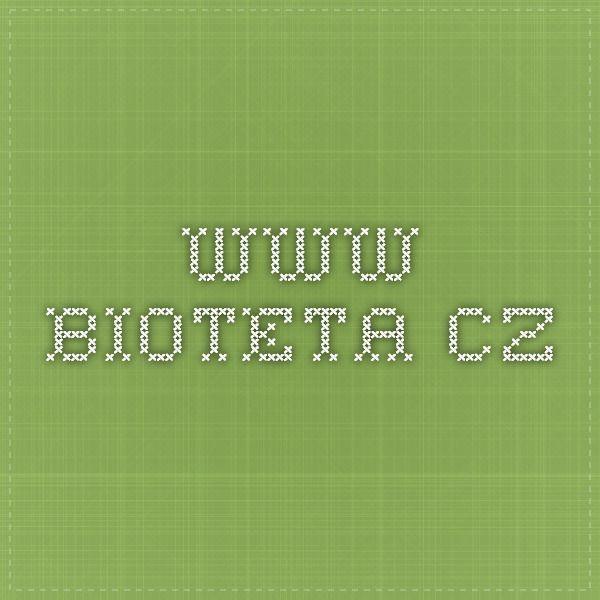 www.bioteta.cz