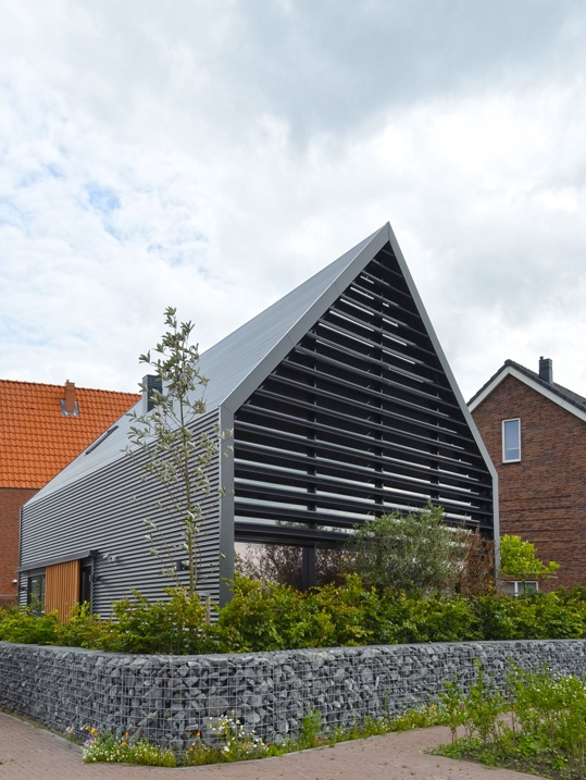 BKVV: Lofthome van Rossum