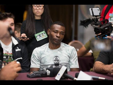 The System That Broke Guillermo Rigondeaux El Chacal