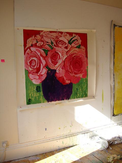 Taste of Summer #9 (Bouquet de Roses) by caroline havers, via Flickr