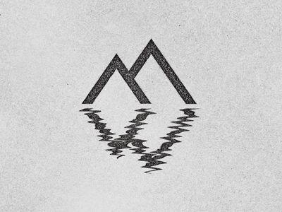 visualvibs:  Mountain West by Alex Rinker Twitter: @visualvibs