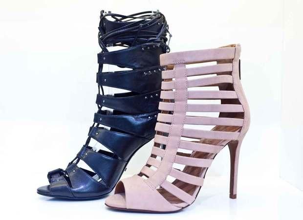 Couromoda: das ankle boots às sapatilhas decoradas, veja os calçados de inverno que apareceram pela feira | Chic - Gloria Kalil: Moda, Beleza, Cultura e Comportamento