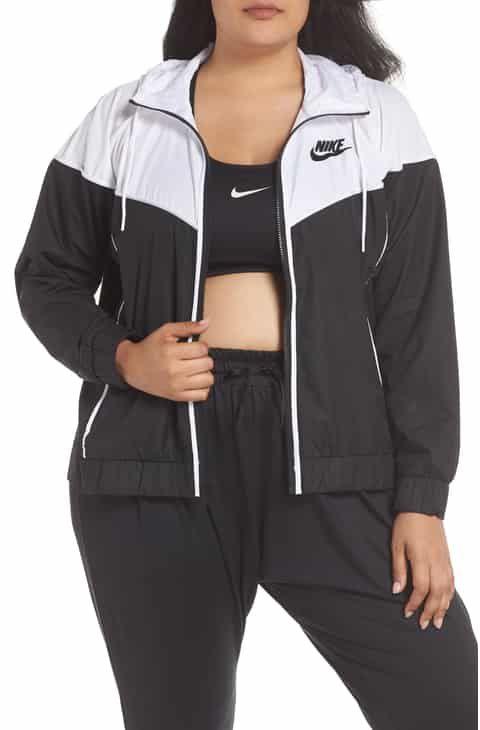4fb3610adb9 Nike Sportswear Windrunner Jacket (Plus Size) Reviews in 2019 ...