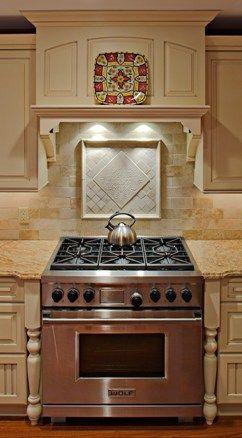 Kitchen Range Hood