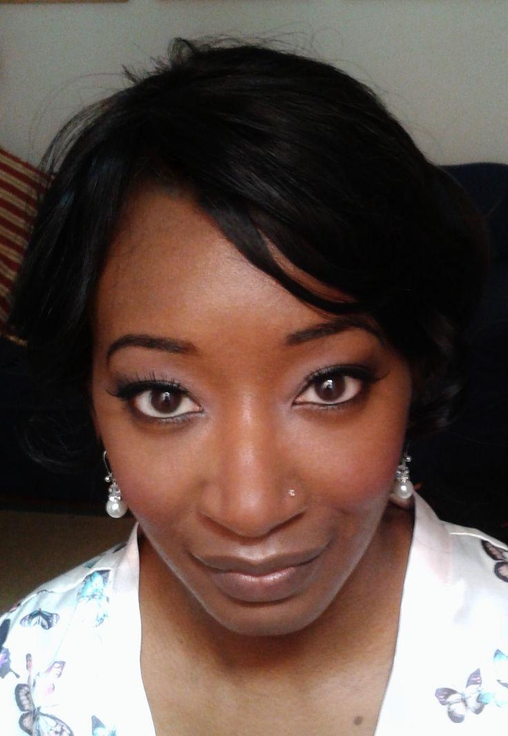 black makeup artist in rome italy http://janitahelova.com/