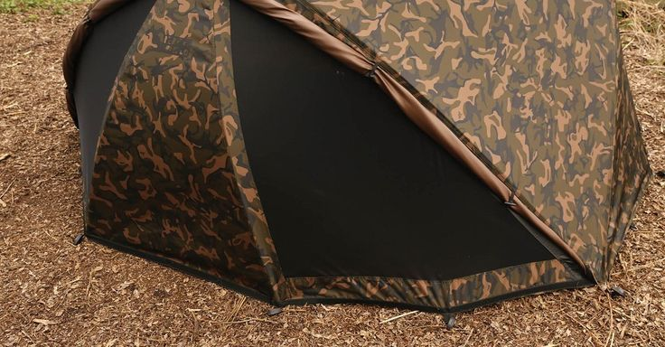 Win a Fox Camo Supa Brolly MKII System RRP £370!  Just when you thought that the MKII Supa Brolly couldn't get any more supa, Fox drops a camo version…