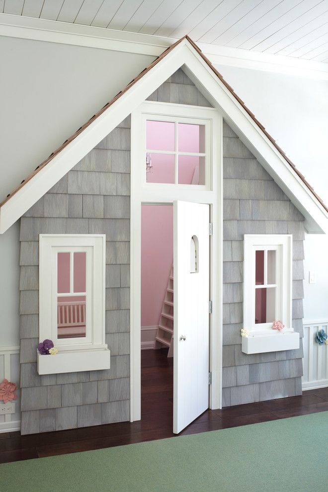 Baroque Playhouses For Girls convention Chicago Transitional Kids Innovative Designs with kids playhouse playhouse