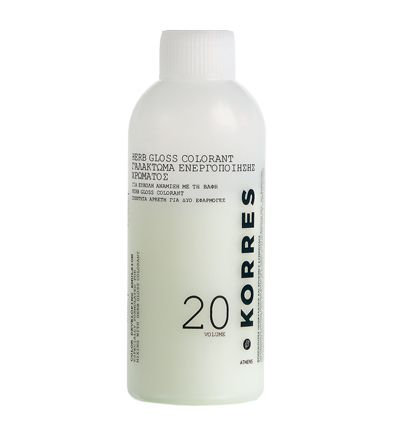 HERB GLOSS COLORANT