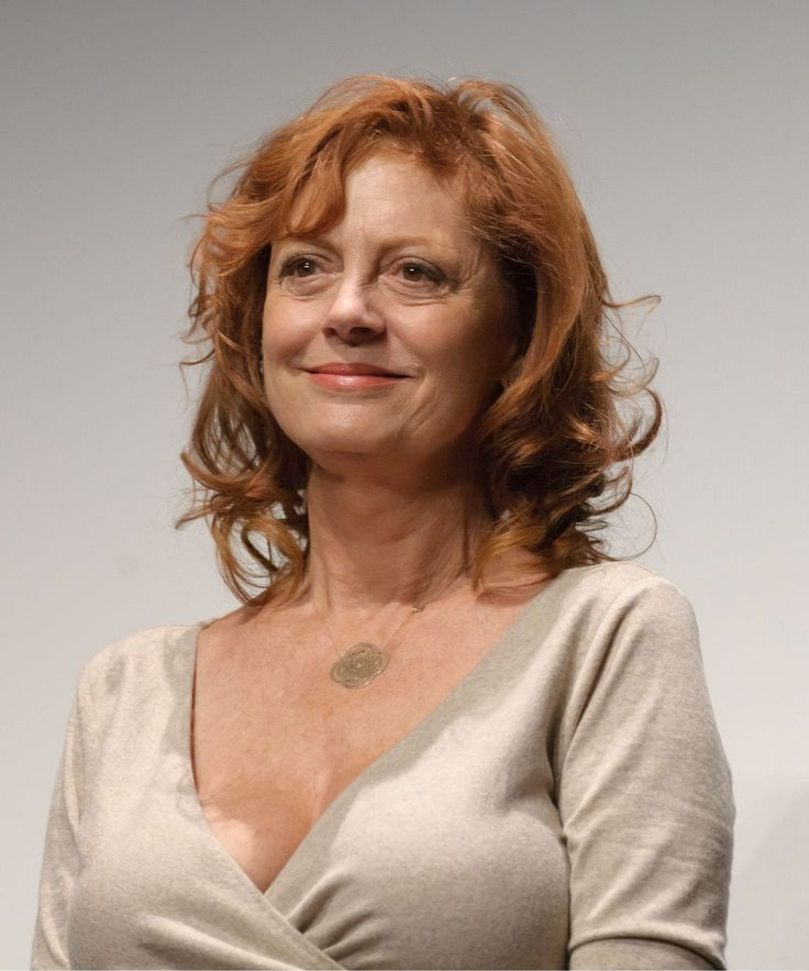 LOreal Susan Sarandon Beauty Ambassador | L'Oréal Paris named Susan Sarandon, 69, as their newest beauty ambassador. #refinery29 http://www.refinery29.com/2016/01/100864/susan-sarandon-loreal-beauty-ambassador