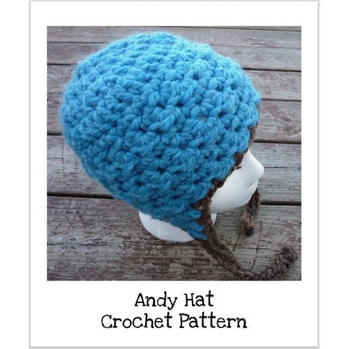 Crochet Pattern Baby Hat Bulky Yarn : 1000+ images about Crochet Hats on Pinterest Crochet ...