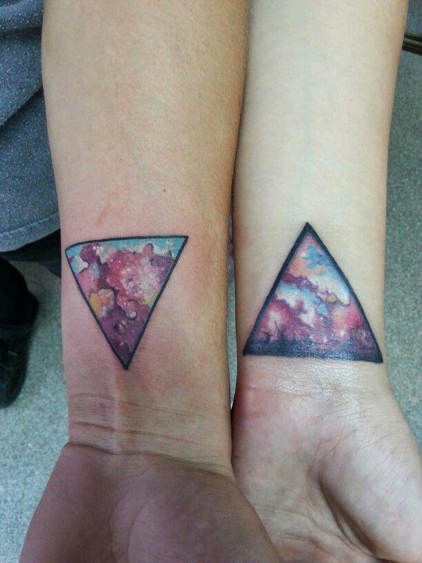 redwolf tattoo