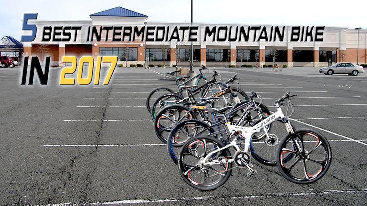 5 best intermediate mountain bike in 2017 | best cross country mountain ...