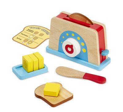 Speelgoed eten van Melissa and Doug - Speelgoed van hout, kinder verkleedkleding, speelgoed poppen en pluche knuffels
