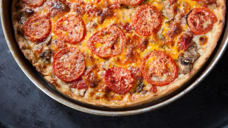 Deep dish pizza guide to the best versions in Chicago