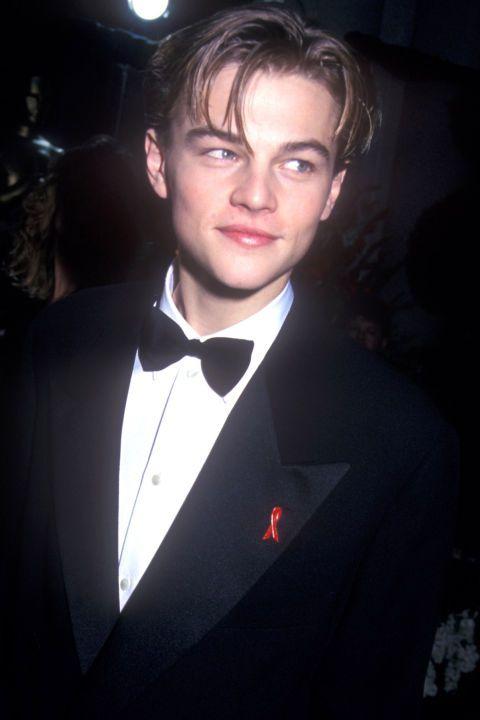 The complete Hollywood evolution of Leonardo DiCaprio