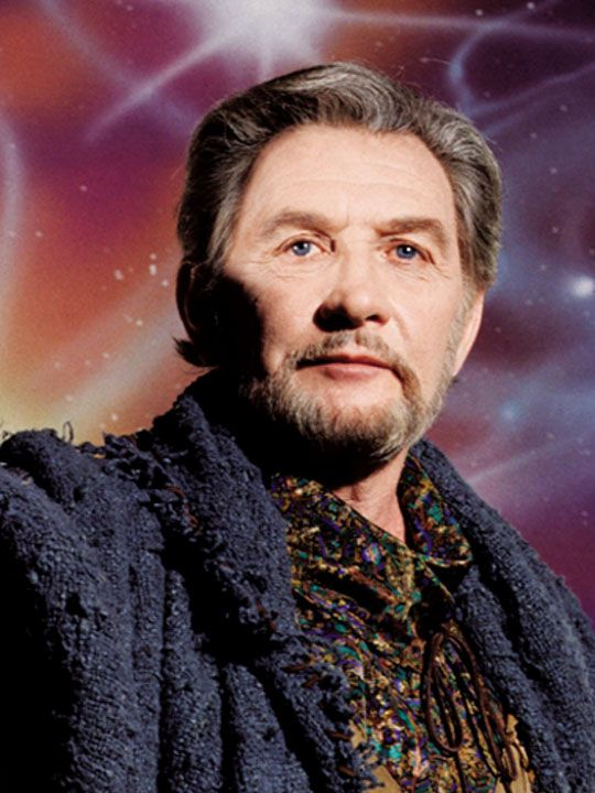 Beauty and the Beast (TV show)  Roy Dotrice as Father