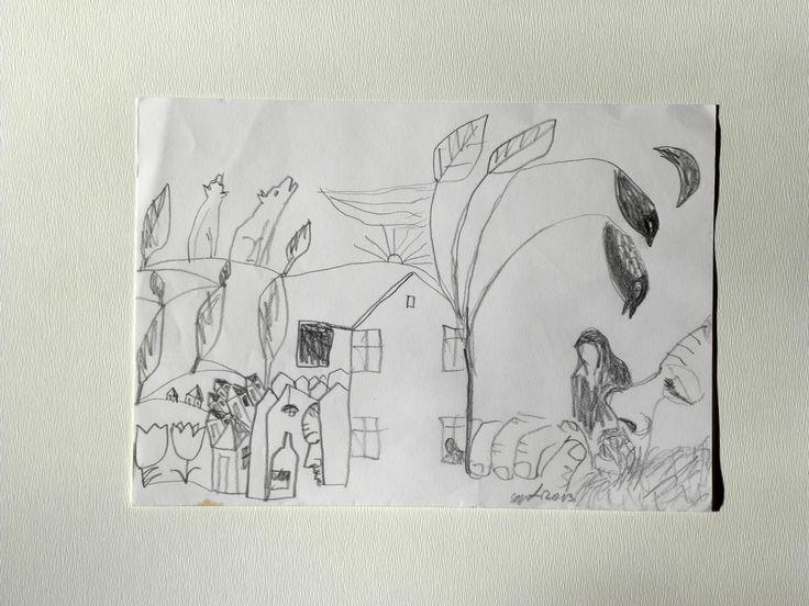 Desene de adormire.Viena 2013.26