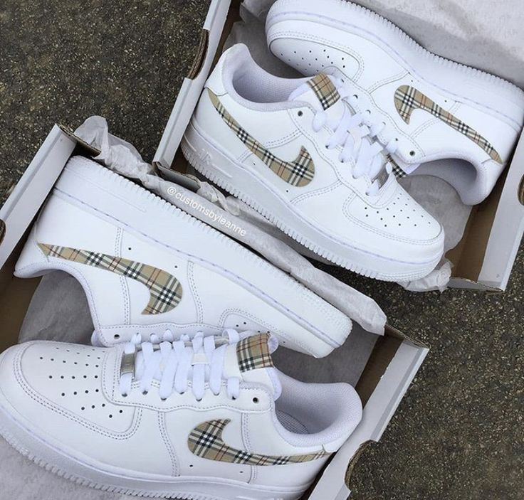 Pin by Dogloverjayla on Air force in 2020 Custom nike shoes