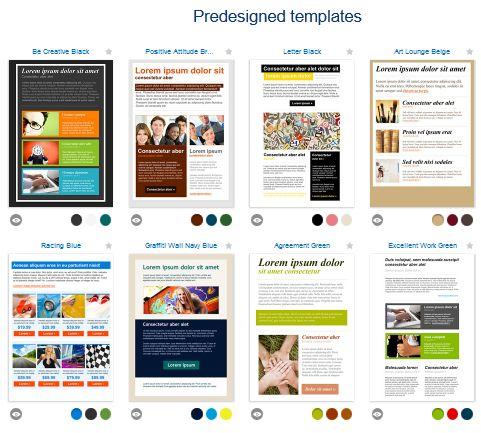 Best EMail Design Images On   Email Marketing Design