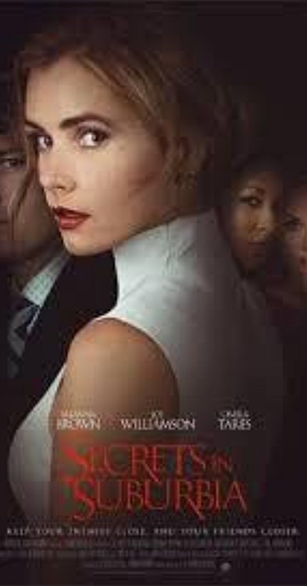Directed By Damian Romay With Brianna Brown Tara Conner Joe Williamson Onira Tares After Discovering That Three Best Friends Tara Conner Lifetime Movies