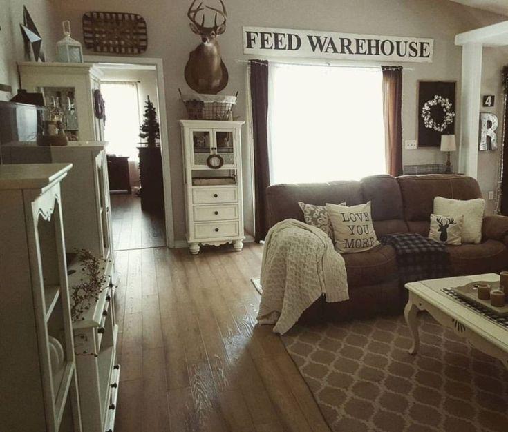 1071 Best Mobile Home Living Images On Pinterest