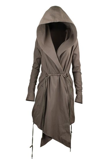 Burke JacketBurke Jackets, Raincoat Outfit, Fashion, Dresses Up, Style, Clothing, Wear, Hoods Coats, Oversized Hood