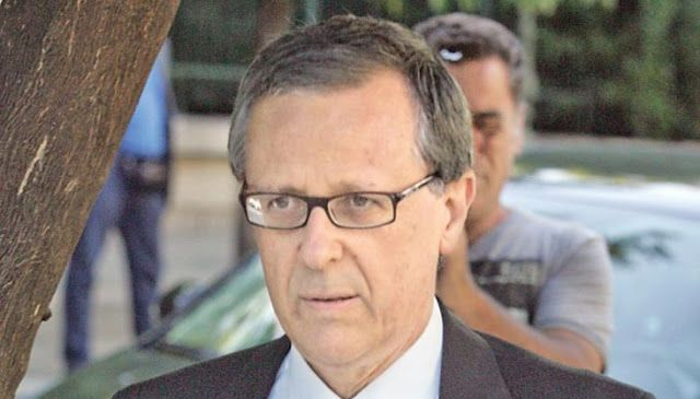 Τ. Μπαλτάκος: «Μπορεί να πέσει η επιτροπή εξομάλυνσης»