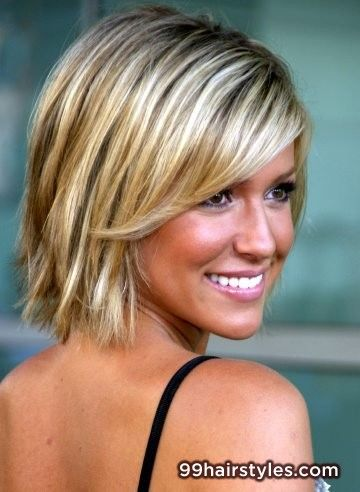 Chic Short Hairstyle - 99 Hairstyles Ideas