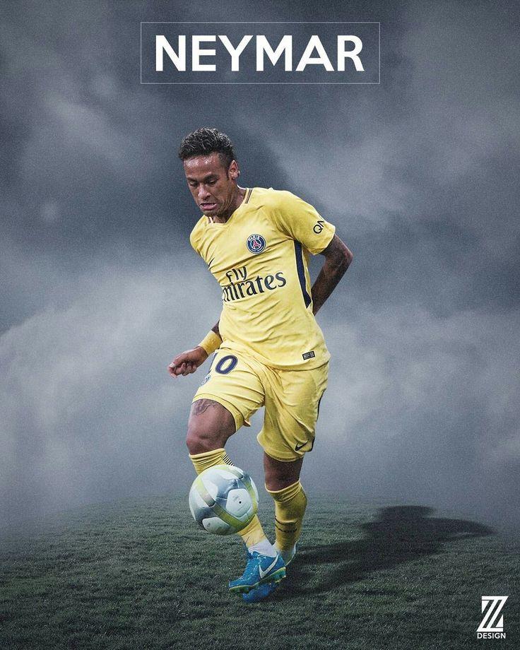 Neymar Junior ⚡⚡⚡