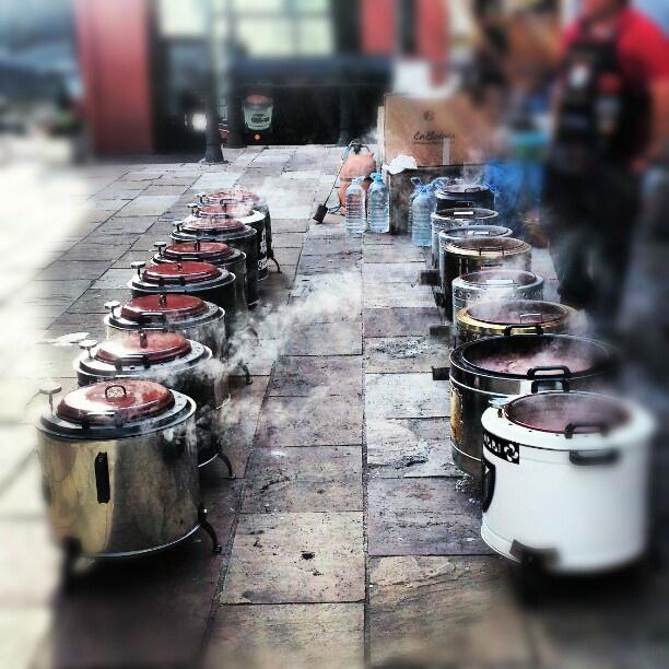 Putxeras de #Balmaseda by @asigar87 - En La Encartada también se pueden comer por encargo