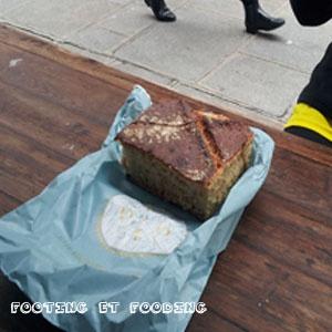 Le pain des amis de #DuPainetdesIdees. A tomber...