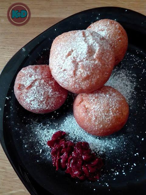 Pączki, #donuts
