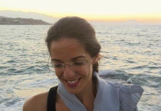 Η Χρυσοξένη Προκοπάκη στο Εργαστήρι του συγγραφέα __________________________ #writer #book #author #vivlio http://fractalart.gr/chrysoxeni-prokopaki/