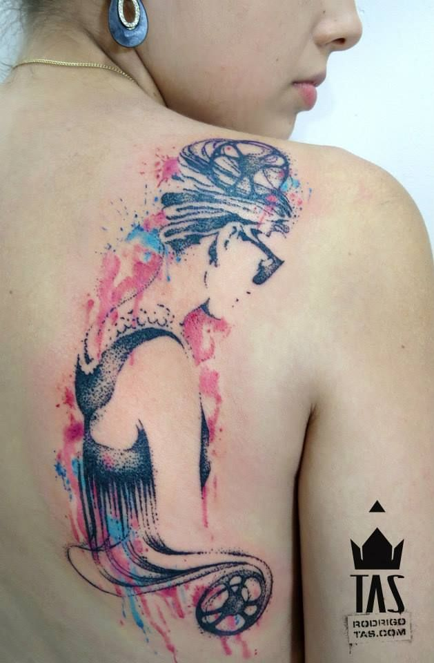 97 best images about Tattoo on Pinterest | Watercolors, Surf tattoo and Sleeve tattoos for men