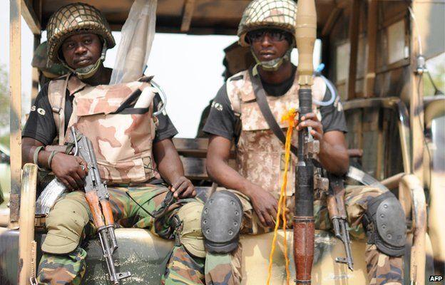 Boko Haram at a glance