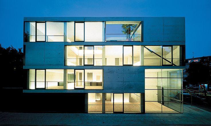G75 office building - Sök på Google