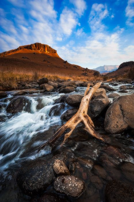Giants Castle Nature Reserve, Drakensberg, South Africa #travel #travelphotography #travelinspiration #southafrica