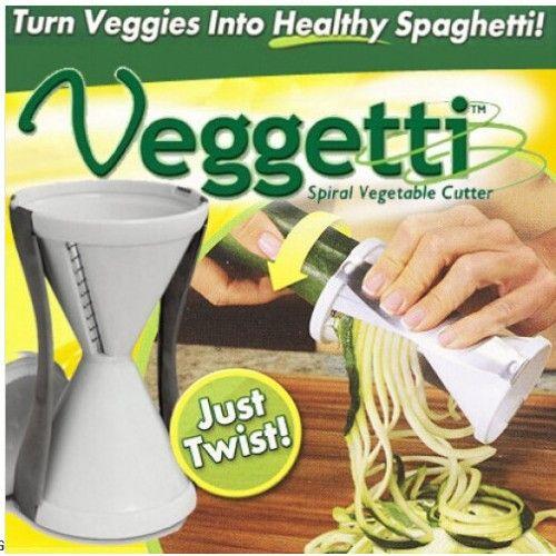 Cortador de Legumes Veggetti