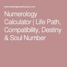 Numerology number 8 and 7 compatibility photo 5