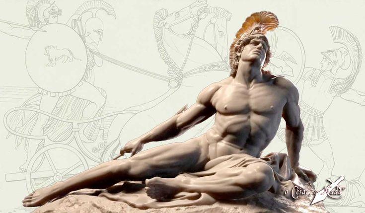 Aquiles Troya - Curiosidades de la Historia