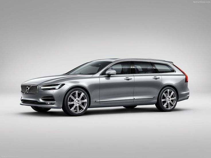 Volvo Cars Premium Sedan Has Been Voted Production Car Design Of The Year 2015 By A Panel Professional Designers From Around Globe Awa